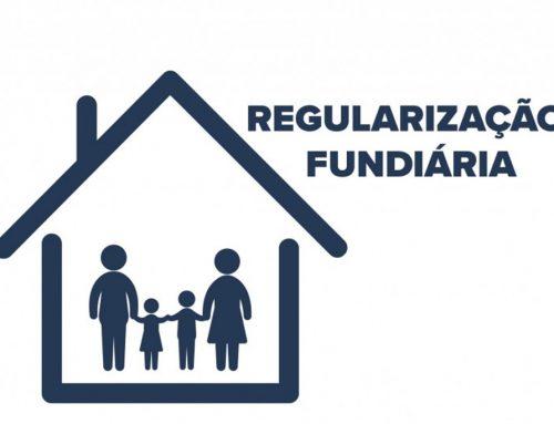 Legalização das Áreas Urbanas e Rurais em todo o DF
