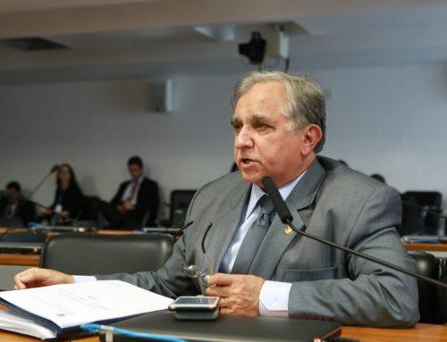 Em entrevista à Radio Senado, Izalci fala sobre trabalho na CDR