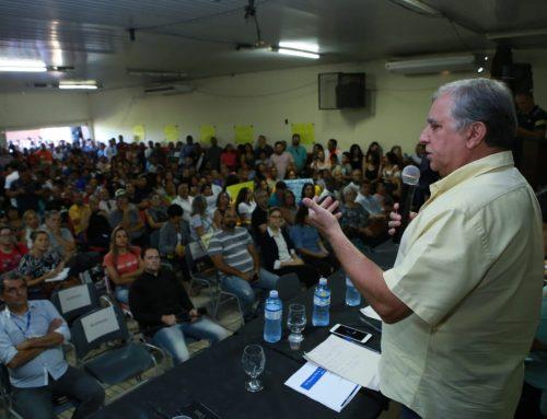 Sol Nascente/Pôr do Sol: áreas de interesse social terão lotes e escrituras gratuitas