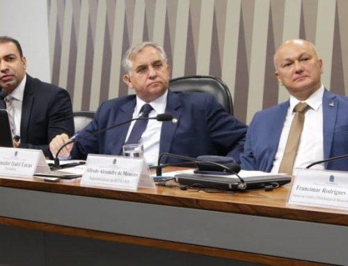 Investimentos de fundos da Amazônia e região norte são debatidos na CDR