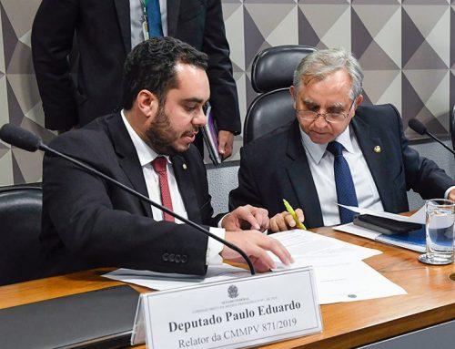 Plano de Trabalho da comissão mista para analisar irregularidades no INSS é aprovado