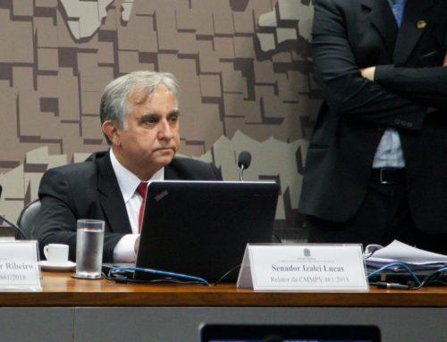 Aprovada transferência da Junta Comercial do DF para o governo local