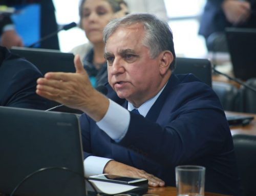 Criação da Região Metropolitana do DF tem votação adiada, após impasse entre parlamentares