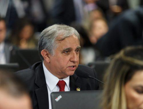 Votação da MP que cria Região Metropolitana do DF é adiada novamente