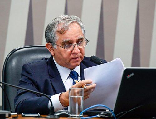 Comissão apresenta plano de trabalho para avaliação do Projeto CDR