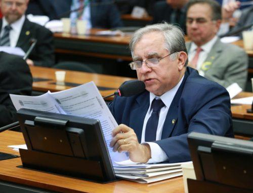 Parlamentares aprovam a destinação de recursos para Brumadinho e conclusão de obras no Judiciário