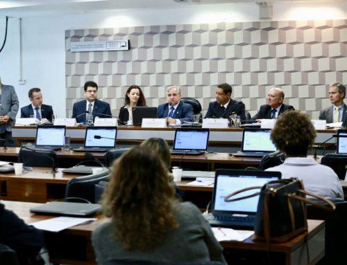 Senado debate a destinação de recursos do fundo social para ciência e tecnologia