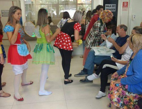 Izalci celebra aumento do interesse por mais educação nas empresas e voluntariado no país