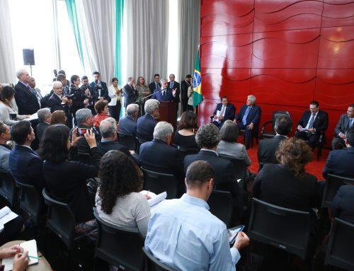 Parlamentares se comprometem em avançar com a pauta da Ciência, Tecnologia, Pesquisa e Inovação no Congresso