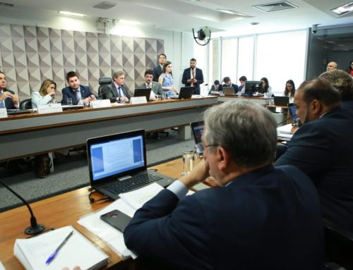 Parlamentares aprovam a MP da Liberdade Econômica