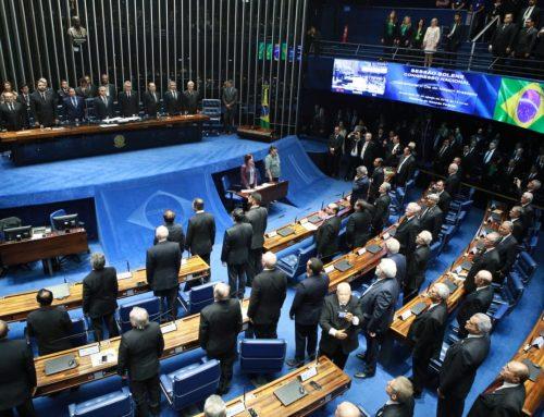 Congresso Nacional realiza sessão solene em homenagem ao Maçom Brasileiro