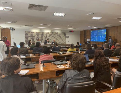 Queda do Brasil no ranking internacional de inovação foi debatida no Congresso Nacional