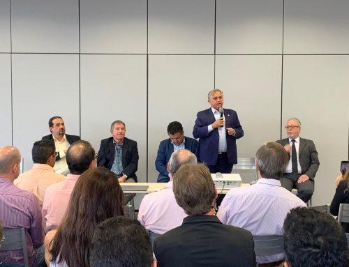 Projeto CDR do Distrito Federal avança e anuncia datas para inscrever novos projetos de pesquisa
