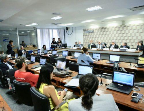Senado aprova projeto que vai permitir o envio de sugestões ao Poder Executivo por meio de indicações