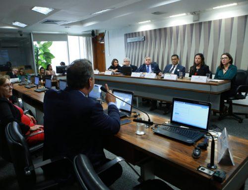 Efeitos da Lei de Regularização Fundiária foram debatidos na Comissão de Desenvolvimento Regional  e Turismo (CDR)