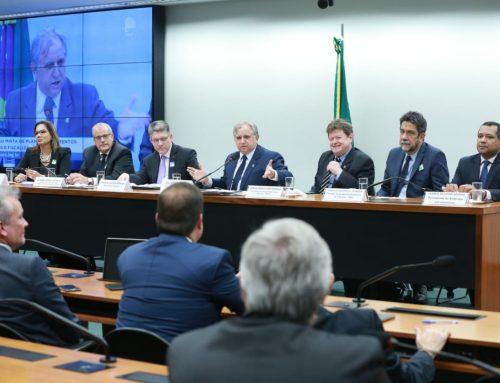 Sinal vermelho para o desenvolvimento do Brasil por falta de investimentos