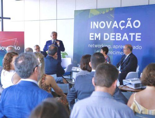 Evento no Parque Tecnológico de Brasília debateu a falta de investimentos para a ciência, tecnologia e inovação no Brasil