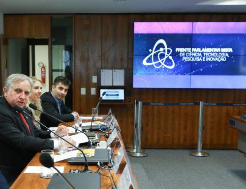 Frente Parlamentar debate o futuro do mercado de trabalho para os jovens e a indústria 4.0