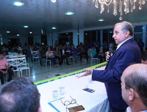 Audiência pública sobre regularização fundiária na Ponte Alta do Gama