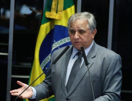 Izalci: o Brasilproduz pouca inovação diante de toda a sua potencialidade