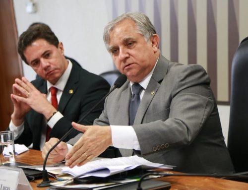 Comissão de Desenvolvimento Regional aprova a inclusão de Uruana de Minas na RIDE