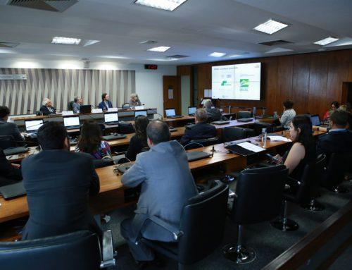 Senadores debatem o Plano Regional de Desenvolvimento do Nordeste na Comissão de Desenvolvimento Regional e Turismo