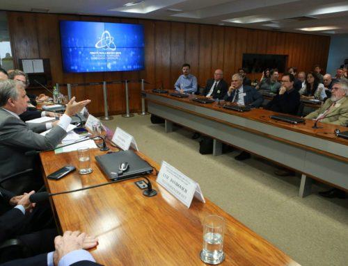 Institutos Nacionais de Ciência e Tecnologia (INCT) estão preocupados com a redução dos investimentos para as entidades