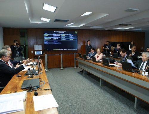 Senadores aprovam a ampliação da área de atuação da Codevasf na Comissão de Desenvolvimento Regional e Turismo