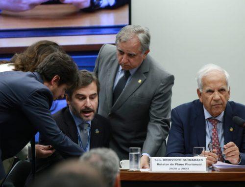 Emenda de Izalci Lucas que garante cerca de R$ 1,4 bilhão para a Embrapa é aprovada pela Comissão Mista de Orçamento