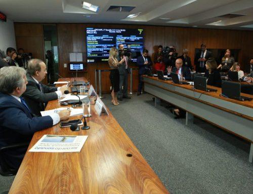 CPI da Chapecoense aprova plano de trabalho apresentado por Izalci