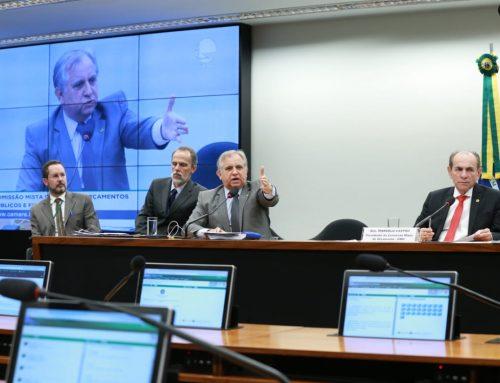 """""""Orçamento para a educação em 2020 será menor """", lamenta Izalci Lucas"""