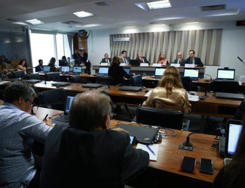 Expansão do serviços de telecomunicações foram debatidos na Comissão de Desenvolvimento Regional e Turismo