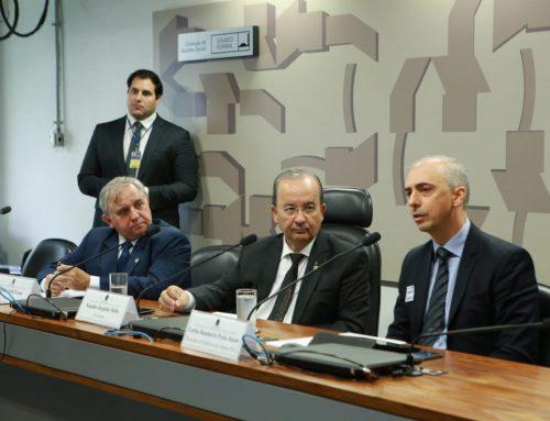 CPI da Chape: MP pede US$ 300 milhões de indenização por acidente com avião